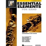 Essential Elements For Band Book 1 Bass Clarinet