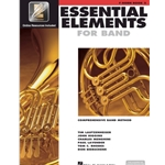 Essential Elements For Band 2 French Horn