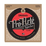 Pro Arte Normal Tension Nylon Classical Guitar Strings Set