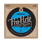 Pro Arte Hard Tension Nylon Classical Guitar Strings Set