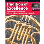 Tradition of Excellence 1 French Horn