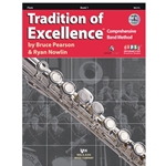 Tradition of Excellence 1 Flute