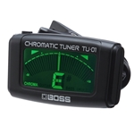 Boss TU01 Chromatic Clip On Tuner