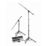 Portastand Compact Microphone Stand