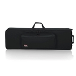 Gator GK88SLIM Rolling Keyboard Bag