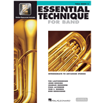 Essential Technique For Band Tuba