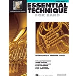 Essential Technique For Band French Horn