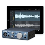 Audiobox iOne 2x2 USB 2.0 / iPad Recording Interface with 1 Mic Input