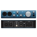 Audiobox iTwo 2x2 USB 2.0 / iPad Recording Interface with 2 Mic Inputs