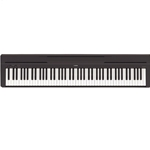 P45 88 Key Digital Piano