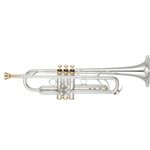 YTR8335IIRS25th 25th Anniversary Xeno Trumpet - Limited Edition