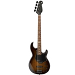 BB734A Active 4 String Bass with Gig Bag