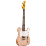V62MR Icon Tele Style Distressed Electric Guitar