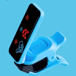 Limited Edition Pitchclip 2 Squirtle Pokemon Tuner