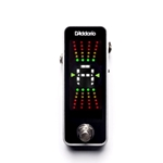 D'addario PWCT20 Chromatic Pedal Tuner with True Bypass