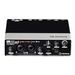 UR22MKII USB 2.0 Audio Interface with 2 D-PRE and 192 kHz Support
