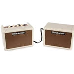 FLY3 Acoustic Guitar Mini Amp with Extension Cabinet