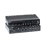 UR44C 6X4 USB-C 3.0 Audio Interface with 4 D-Pre Microphone Preamps