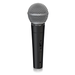 SL85S Dynamic Cardoioid Microphone with Switch