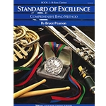 Standard Of Excellence Book 2 Bass Clarinet
