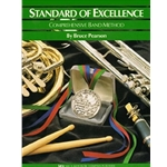 Standard Of Excellence 3 Bass Clarinet