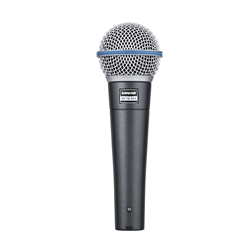 Beta 58A Vocal Mic