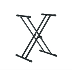 Gator Double X Keyboard Stand